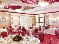 Best Western Mount Sorrel Hotel
