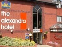 Best Western Alexandra Hotel