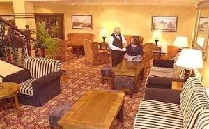 Bw Eviston House Hotel