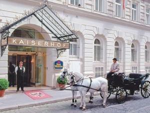 Best Western Premier Kaiserhof