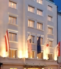 Best Western Hotel Imlauer