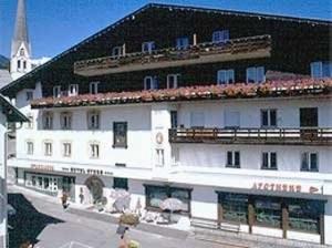 Best Western Hotel Stern
