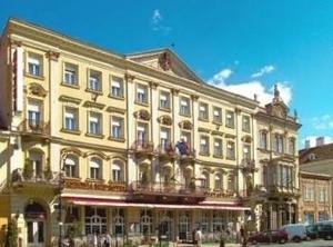 Best Western Pannonia M Hotel