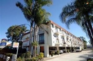Best Western Airport Hacienda