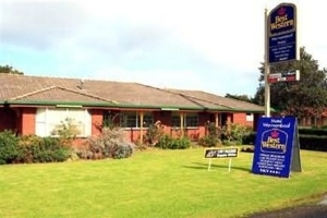 Bw Motel Warrnambool