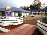 Best Western Motel Farrington