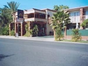 Best Western Elkira Resort