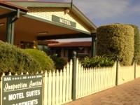 Best Western Melaleuca Motel