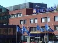 Bw Hotel Haaga