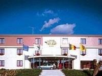 Bw Hotel Ter Elst
