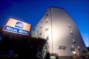 Bw Hotel Melba