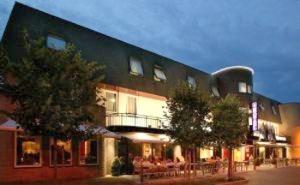 Bw Hotel De Korenbeurs