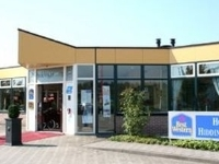Best Western Hotel Hiddingerberg