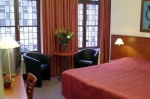 Best Western Residence Cour Sa
