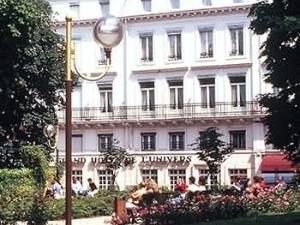 Best Western Grand Hotel De Univ