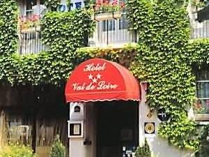Bw Hotel Val De Loire
