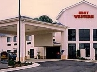 Best Western Hotel Florimont