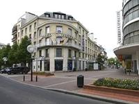 Bw Hotel Moderne