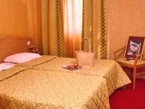 Best Western Hotel Le Pont Dor