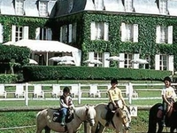 Bw Chateau De Sancy Marne La