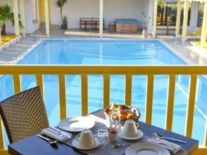 Best Western Hotel Les Cleunes