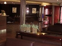 Best Western Hotel Chavannes