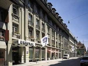 Bw Hotel Bristol