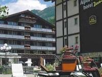 Bw Alpen Resort Hotel