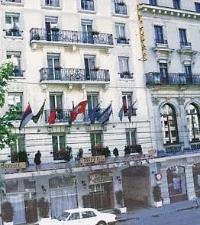 Bw Hotel Diplomate