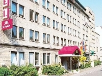 Best Western Hotel St Raphael