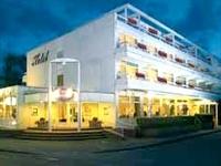 Best Western Hotel Yachtclub