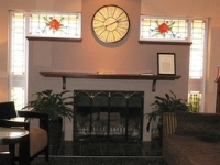 Best Western Sanctuary Inn