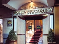Bw Hotel Piccadilly