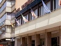 Bw Hotel Continental