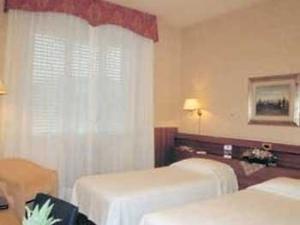 Bw Hotel Cristallo