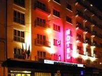 Bw Hotel Luxor