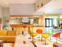 Best Western Hotel Oliveto