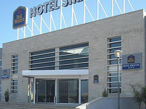 Best Western Hotel Siracusa