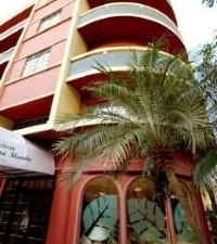 Bw Hotel La Corona Manila