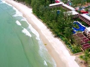 Bw Premier Bangtao Beach Resrt