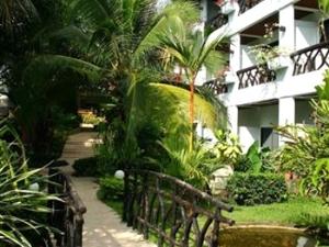 Best Western Ban Ao Nang Resort