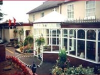 Gainsborough House Hotel