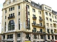 Budapest Karoly Central Hotel