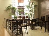 Zen Suites Boutique Hotel