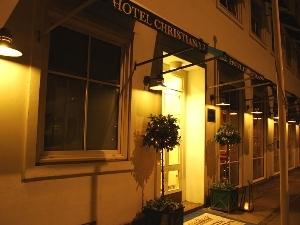 Christian Iv Hotel