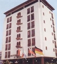 El Marques De San Isidro
