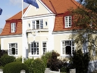 Hotel Duxiana Dannegarden