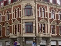 Hotel Duxiana Malmo