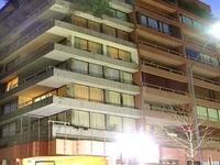 Lyon Apart Hotel Santiago