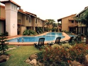 La Quinta Hotel - Santa Cruz